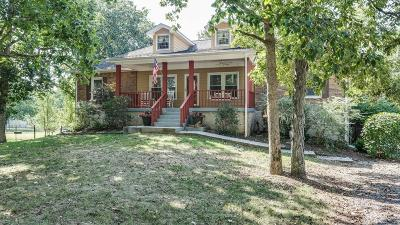 Smyrna Single Family Home For Sale: 6089 Lee Rd