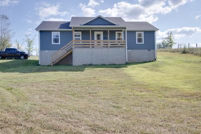 Alexandria Single Family Home For Sale: 530 Lower Helton Rd