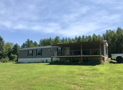Grundy County Single Family Home For Sale: 4274 Sr 56 Rd