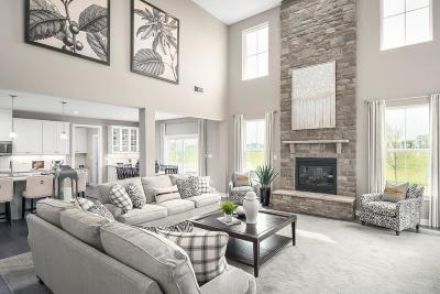 College Grove Single Family Home For Sale: 7017 Farm Field Drive (Tc443)
