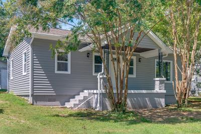 Old Hickory Single Family Home Active Under Contract: 220 Pitts Ave