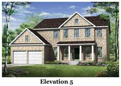 Single Family Home For Sale: 409 Everlee Lane, Lot 128
