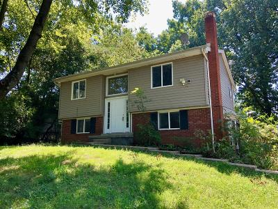 Clarksville Single Family Home For Sale: 306 Plantation Dr