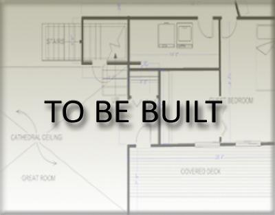 Single Family Home For Sale: 469 Everlee Lane, Lot 205
