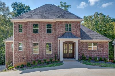 Fairview Single Family Home For Sale: 7170 Kyles Creek Dr