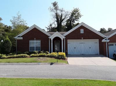 Ashland City Condo/Townhouse For Sale: 198 Clark Cir