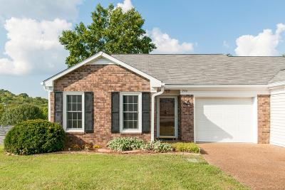 The Cloister At St Henry Single Family Home For Sale: 206 Miles Ct