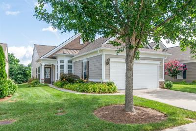 Single Family Home For Sale: 184 Old Towne Dr