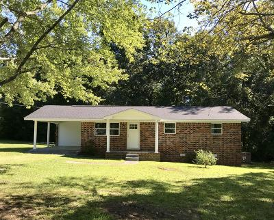 Grundy County Single Family Home For Sale: 141 Oak Dr