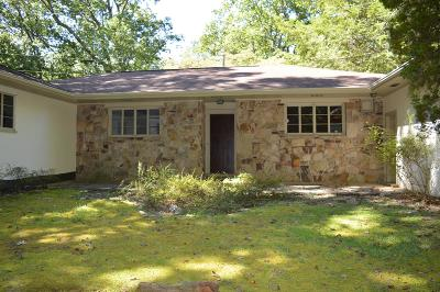 Sewanee Single Family Home For Sale: 246 Curlicue Road
