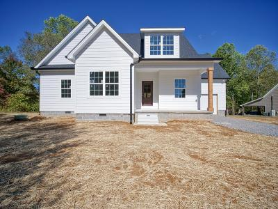 Smithville TN Single Family Home For Sale: $259,900