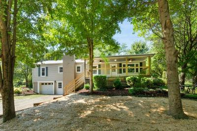 Cottontown Single Family Home For Sale: 916 Bowling Branch Rd