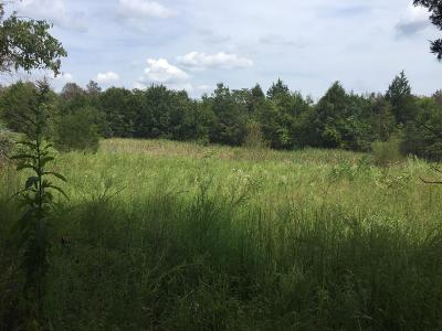 Spring Hill Residential Lots & Land For Sale: Ollie Chunn Road