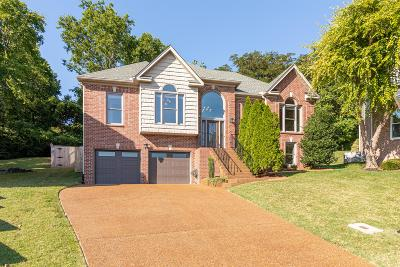 Hermitage Single Family Home For Sale: 828 Walden Way