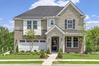 Hermitage Single Family Home For Sale: 4044 Magnolia Farms Dr (Lot 56)