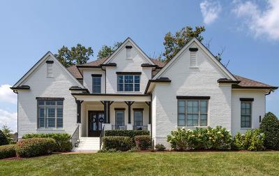 Nolensville Single Family Home For Sale: 801 Delaware Ct