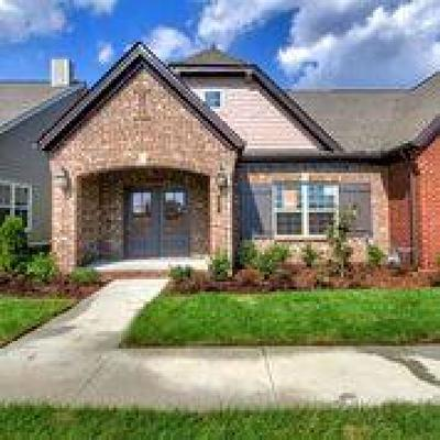 Nolensville Single Family Home For Sale: 638 Weybridge Drive #108
