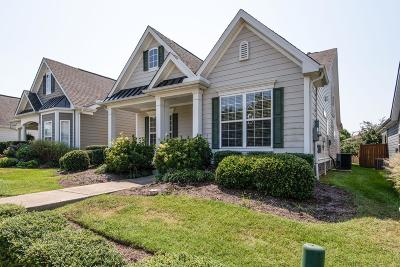 Nolensville Single Family Home For Sale: 721 Meadowcroft Ln