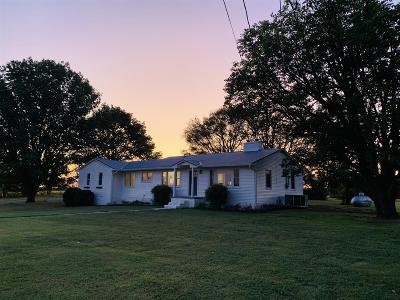 Franklin County Single Family Home For Sale: 3845 Old Alto Highway