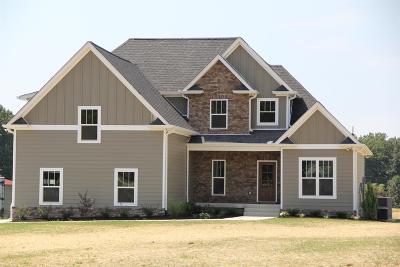 Goodlettsville Single Family Home For Sale: 2977 Greer Rd