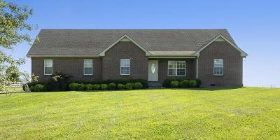 Cedar Hill, Adams Single Family Home For Sale: 1010 Heritage Hills Dr