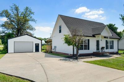 Portland Single Family Home For Sale: 111 Kenwood Dr