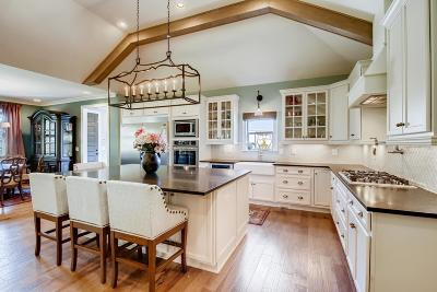Mount Juliet Single Family Home For Sale: 127 Vanner Rd