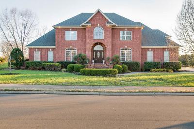 Murfreesboro Single Family Home For Sale: 2257 Oakleigh Dr
