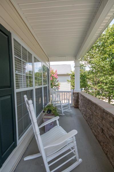 Nashville Single Family Home For Sale: 408 Stone Chimney Ct