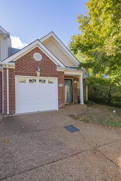 Nashville Condo/Townhouse For Sale: 44 Fawn Creek Pass