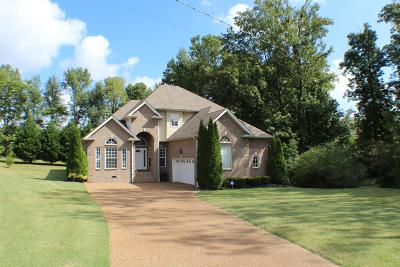 Greenbrier Single Family Home For Sale: 3026 Settlers Ct