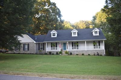 Greenbrier Single Family Home For Sale: 1003 Windmere Ln