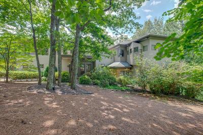 Nashville Single Family Home For Sale: 19 Wynstone