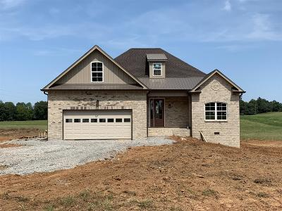 Springfield Single Family Home For Sale: 6004 Brown Road