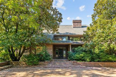 Nashville Single Family Home For Sale: 4411 Tyne Blvd