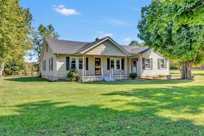 Hermitage Single Family Home For Sale: 3512 Couchville Pike