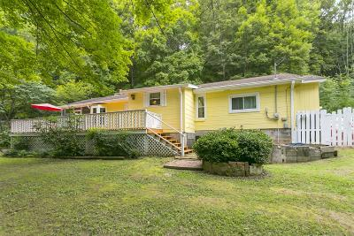 Goodlettsville Single Family Home For Sale: 5870 Lickton Pike