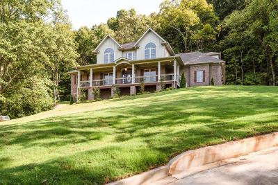Brentwood Single Family Home For Sale: 1030 Holly Tree Gap Rd