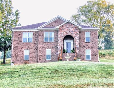Columbia  Single Family Home For Sale: 960 Baker Rd