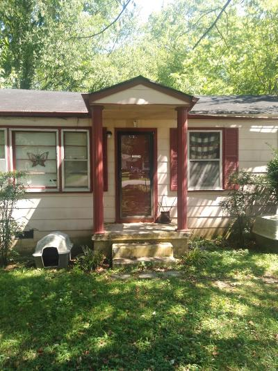 East Nashville Single Family Home For Sale: 4210 Edwards Ave