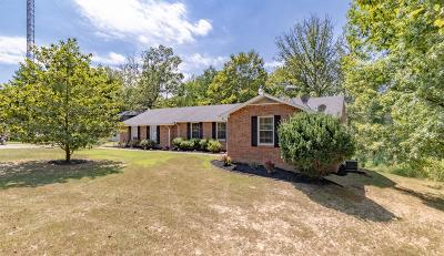 Houston County Single Family Home For Sale: 1980 Scarborough Hollow Rd