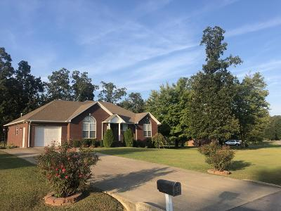 Lawrenceburg Single Family Home For Sale: 106 Woodside Ln