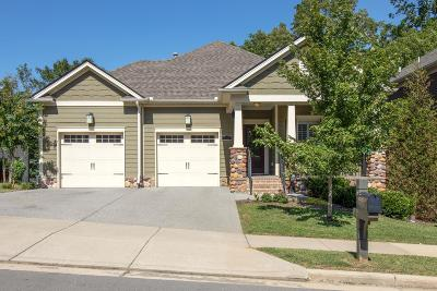 Nolensville Single Family Home For Sale: 9121 Macauley Ln