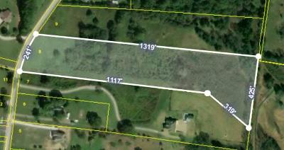Mount Juliet Residential Lots & Land For Sale: 8 Beckwith Rd