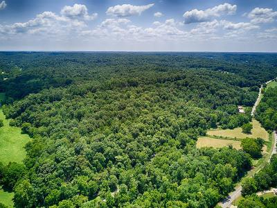 Cunningham Residential Lots & Land For Sale: 3441 Locust Grove Ch Rd