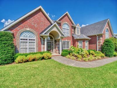 Hendersonville Single Family Home For Sale: 1064 Dorset Dr