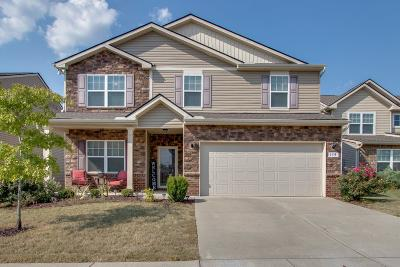Lebanon Single Family Home Active Under Contract: 174 Slaters Dr