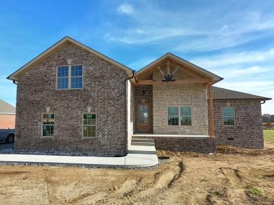 Portland Single Family Home For Sale: 639 Jackson Rd