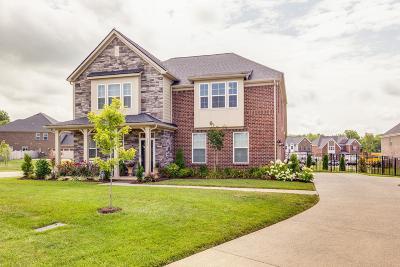 Nolensville Single Family Home For Sale: 933 Whittmore Dr