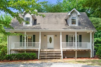 Cedar Hill, Adams Single Family Home For Sale: 2008 Ross Rd